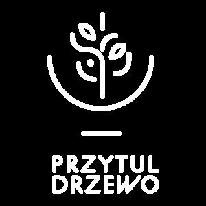 przytul drzewo logo